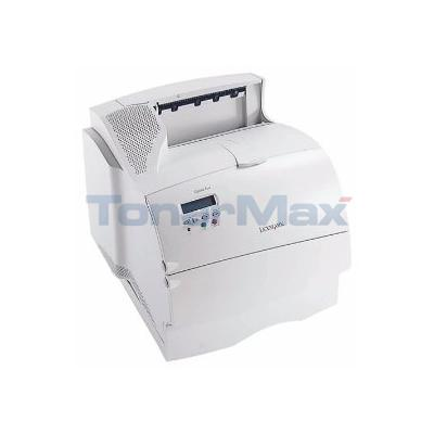 Lexmark Optra T-614n